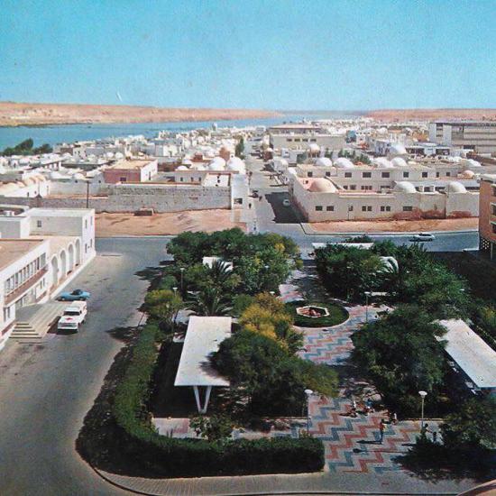 El Aaiun_Sahara Occidental