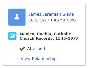 James Jeremiah Slade