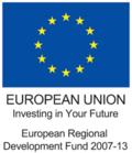 ERDF Logo Portrait Colour Web