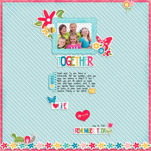 Blogged - 7-24-14 -- RSheedy_Fine&Dandy