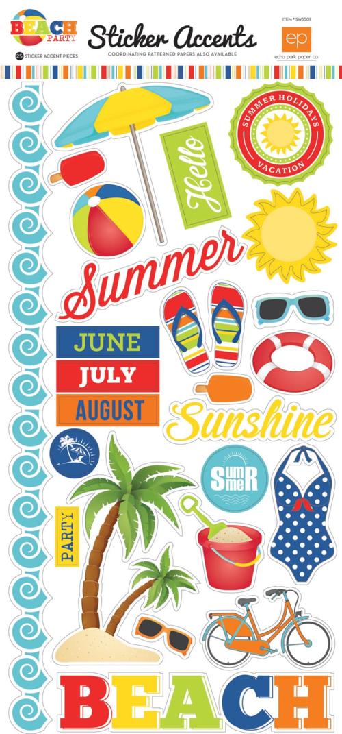SW5701_Beach_Party_Sticker