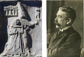 Hittite and Saussure