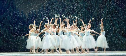 Miami City Ballet in The Nutcracker