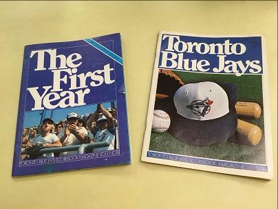 Blue Jays programs