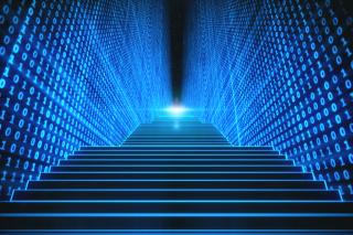 Cyber steps