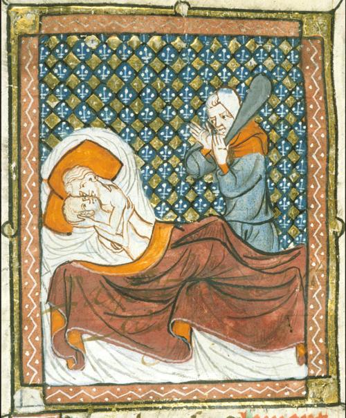 Egerton MS 881, f. 141v