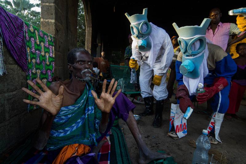 Rencontres de bamako