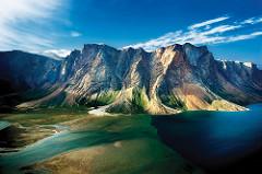 Torngat Mountains, Labrador
