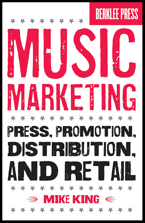 Music marketing by king