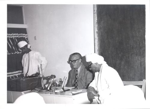 Abdul Qadr
