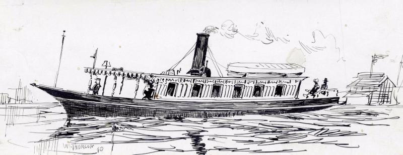Esperanza (Ship 1881-1895)