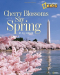 Jill Esbaum: Cherry Blossoms Say Spring