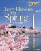Jill Esbaum: Cherry Blossoms Say Spring