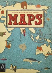 Aleksandra Mizielinska: Maps