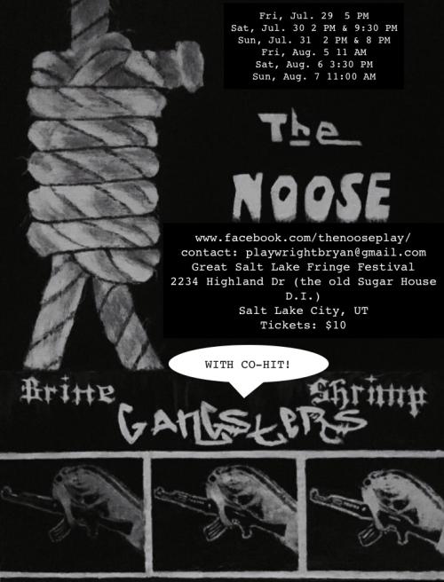Noose FringeVersion 2