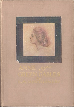 Anne of Green Gables First Impression
