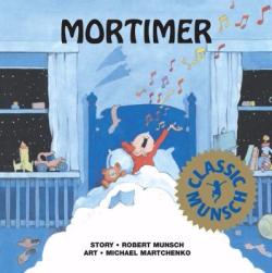 Mortimer Robert Munsch
