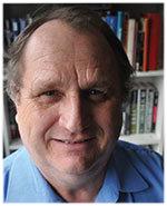 Mark Bourrie