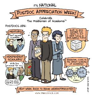 Postdocappreciationweek
