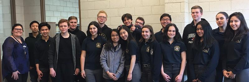 Brentwood Youth Advisory Group