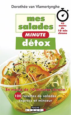 Mes salades minutes détox _c1
