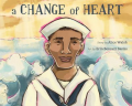 Book Cover: A Change of Heart