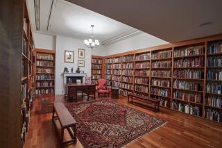 The Arthur Conan Doyle Room