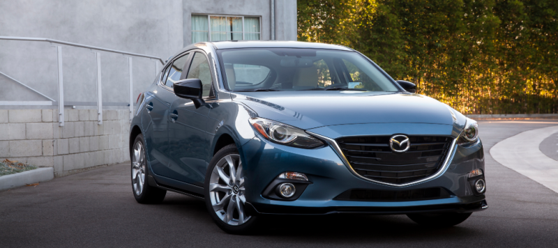 2016 Mazda3 Named to Best Cars for Teens by US News & World Report - Smail Mazda Blog
