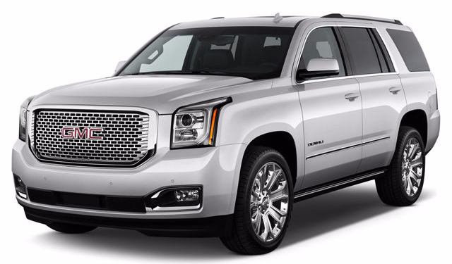 2016 GMC Yukon - US News & World Report 2016 Best Cars for Families - Smail Auto Blog