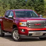 2016 GMC Canyon: Cars.com's Best Midsize Pickup Truck of 2016