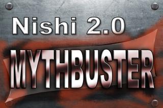 Myth buster 2